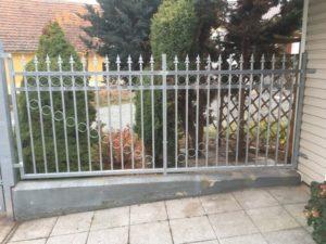 kovovýroba plot na zakázku ppkovo